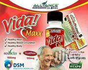 Vida Maxx For Cardiovascular   Vitamins & Supplements for sale in Anambra State, Anambra East