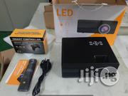 Sd80 Android Projector 2300 Lumens LED | TV & DVD Equipment for sale in Lagos State, Ikeja