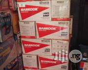 Hankook Heavy Duty Car Battery | Vehicle Parts & Accessories for sale in Rivers State, Ikwerre