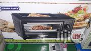 Masterchef 11L Oven/ Toaster | Kitchen Appliances for sale in Lagos State, Surulere