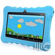 2019 Educational Learning Tablet For Kids , 1GB RAM, 8GB Rom, Android 6.1,Battery 3000mah, Blue. | Toys for sale in Lagos State, Ikeja