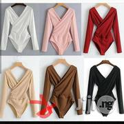 Nice Quality Bodysuit | Clothing for sale in Lagos State, Lagos Mainland
