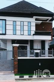 5bedroom Corner Piece Detached Duplex In Chevy View Estate For Sale | Houses & Apartments For Sale for sale in Lagos State, Lekki Phase 1