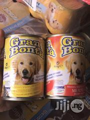 Gran Bonta Canned Dog Food 24cans | Pet's Accessories for sale in Lagos State, Agege