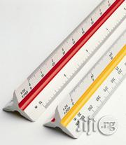 Triangular Scale Ruler | Stationery for sale in Lagos State, Lagos Mainland