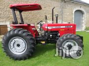 Massey Ferguson Tractor 390 Turbo 4-wd New | Heavy Equipments for sale in Lagos State, Ikeja