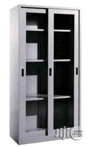 Sliding Filing Cabinet | Furniture for sale in Lagos State, Ojo
