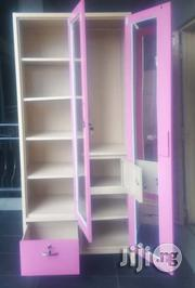 Imported Quality New Home and Office Metal Wardrobe | Furniture for sale in Lagos State, Ikeja
