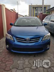 Toyota Corolla 2010 Blue | Cars for sale in Lagos State, Lekki Phase 1