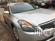 Nissan Altima 2009 2.5 Silver | Cars for sale in Lagos State, Ikeja