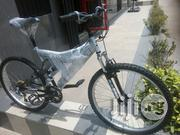 Wave Chesis Sport Bicycle | Sports Equipment for sale in Enugu State, Nsukka