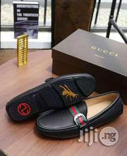 Gucci Leather Drivers | Shoes for sale in Lagos State, Lagos Island