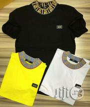 Classic, Latest Fendi T-Shirt Available   Clothing for sale in Lagos State, Lagos Island
