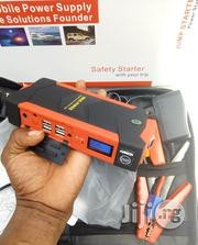 12V Emergency Car Jump Starter | Vehicle Parts & Accessories for sale in Lagos State, Ojo