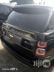 New Rover Land 2019 Black | Cars for sale in Lagos State, Victoria Island