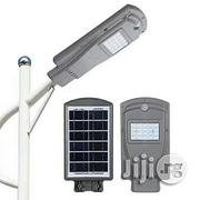 50 Watts LED Solar Powered Street Light | Solar Energy for sale in Lagos State, Alimosho