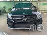 Mercedes-Benz GLE-Class 2017 Black | Cars for sale in Lagos State, Lekki Phase 1