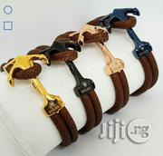 Rolex Leather Bracelet For Men's | Jewelry for sale in Lagos State, Lagos Island