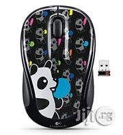 Logitech M235 Wireless Mouse(Usb, Panda Candy) | Computer Accessories  for sale in Lagos State, Ikeja