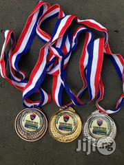 Sports Medal | Arts & Crafts for sale in Abia State, Aba North