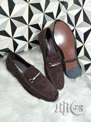 Boss By Hugo Men's Suede Shoe   Shoes for sale in Lagos State, Maryland