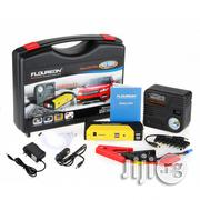 Emergency Car Battery Jump Starter & Tyre Inflator | Vehicle Parts & Accessories for sale in Lagos State, Lagos Island