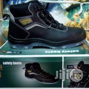 Safety First Boot   Shoes for sale in Lagos State, Apapa