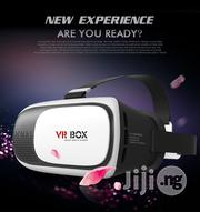 VR Box Virtual Reality 3D Glasses | Accessories for Mobile Phones & Tablets for sale in Lagos State, Ikeja