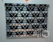 Italian Black and White Zebra Shade Blinds | Home Accessories for sale in Lagos State, Yaba