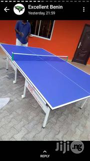 Brand New Aluminium Tennis Board | Sports Equipment for sale in Rivers State, Port-Harcourt