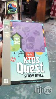 Kids Quest Study Bible | Books & Games for sale in Lagos State, Surulere