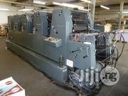 4 Color Heidelberg MOV Printing Machines | Printing Equipment for sale in Lagos State, Ikeja