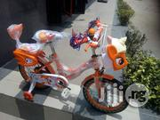 Sizec16: Children Bicycle   Toys for sale in Abuja (FCT) State, Dutse-Alhaji