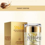 Snail Whitening Ageless Anti Wrinkles Lifting Facial Firming Cream | Skin Care for sale in Lagos State, Surulere