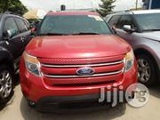 Ford Explorer 2013 Red   Cars for sale in Lagos State, Lagos Mainland
