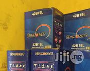 Ever Start 12vot 75amp Dry Charge | Vehicle Parts & Accessories for sale in Rivers State, Ikwerre