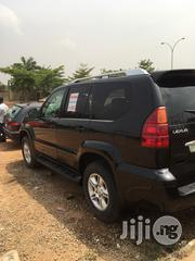 Lexus GX 2002 470 Black | Cars for sale in Abuja (FCT) State, Asokoro