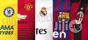 All Authentic Premier League Jersey Available Here | Sports Equipment for sale in Osun State, Osogbo