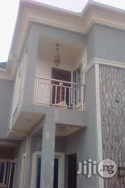 Fully Detached 4bdrm Duplex At KARAOLE ESTATE OGBA,Available 4 SALE.. | Houses & Apartments For Sale for sale in Lagos State, Ifako-Ijaiye