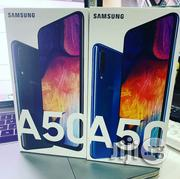Samsung Galaxy A50 Black 128GB | Mobile Phones for sale in Lagos State, Surulere