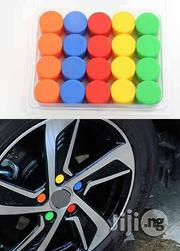 Rim Colour Hub Nuts   Vehicle Parts & Accessories for sale in Abuja (FCT) State, Jabi