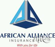 Executive Marketer // African Alliance Insurance PLC | Advertising & Marketing Jobs for sale in Lagos State, Ilupeju