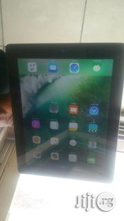 "Used Apple iPad 4 Wi-fi + Cellular 10.9"" Inches Gray 16GB Clean 