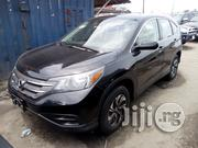 Honda CR-V 2012 Black | Cars for sale in Lagos State, Apapa