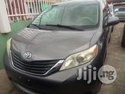 Toyota Sienna 2011 LE 8 Passenger Gray | Cars for sale in Lagos State, Alimosho