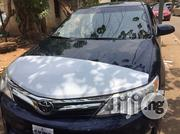 Toyota Camry 2014 Blue | Cars for sale in Abuja (FCT) State, Garki 2