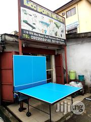 Waterproof Tennis Board (Outdoot) | Sports Equipment for sale in Rivers State, Port-Harcourt