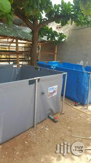 Mobile Fish Pond | Farm Machinery & Equipment for sale in Kwara State, Ilorin West