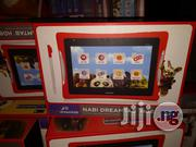 Nabi Dream Tab HD8 Red 16 GB | Toys for sale in Lagos State, Surulere