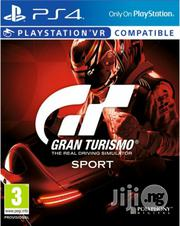 Gran Turismo Sport - PS4 | Video Game Consoles for sale in Lagos State, Surulere